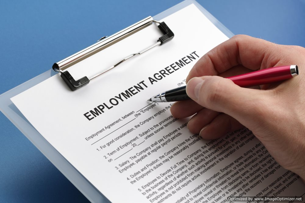 Employment Law: What you Need to Know